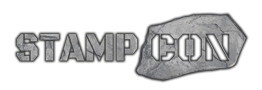 Stamp Con Logo